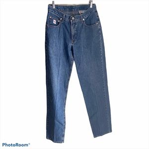 Rockies Vintage Relaxed Jeans Size 5